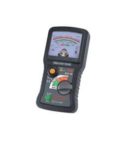 8031IN Analogue Insulation Tester