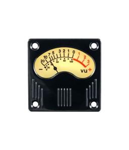 Vintage Style Audio AL15 Series VU Analog Panel Meter