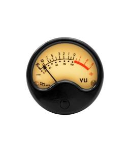 Vintage Audio AL20 Series VU Analog Panel Meter