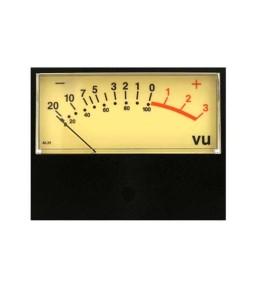 Presentor AL29B Analog VU Panel Meter