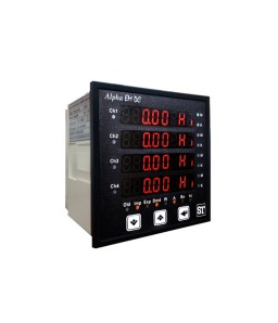 Alpha EMDC Multifunction Digital DC Energy Meter