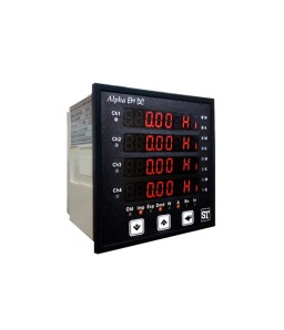 Alpha EMDC Multifunction DC Energy Meter