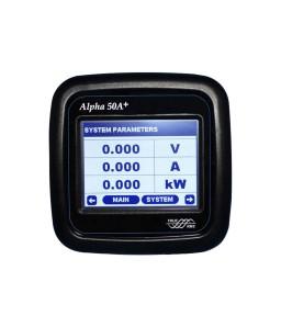 Alpha 50A+ Digital Multifunction Panel Meter