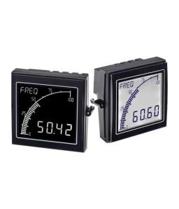 APM Frequency Meter
