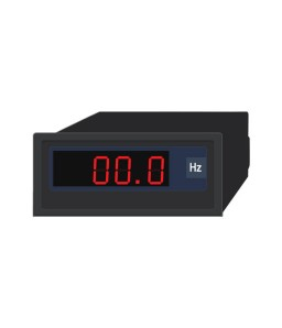 Beta Hz Digital Frequency Meter