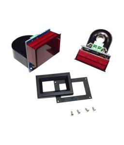 DLA20-ACA LED AC Digital Meter with Built-In CT