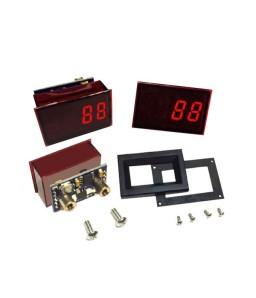 DLA20-LM  AC  Voltage LED Digital Panel Meter