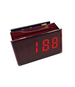 DLA20-DCM Digital DC Voltmeter