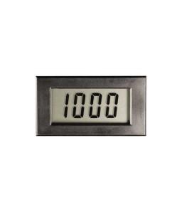 H6M Series LCD Digital Panel Meter
