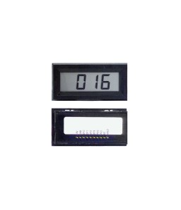 HDMO-6 Series LCD Digital Panel Meter