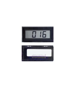 HDMO-6 Series LCD Digital Panel Meter