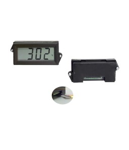 HDMO-800 Series LCD Digital Panel Meter