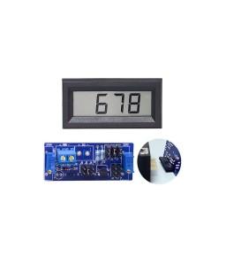 HLPI-1T Loop Powered LCD Digital Panel Meter
