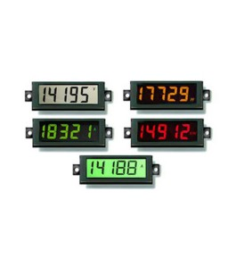 HLPI-4EW Series Loop Powered LCD Digital Panel Meter
