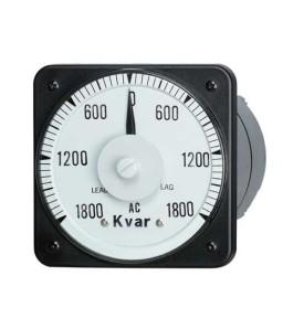 HLS-110 Analog VAR Meter