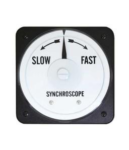 HLS-110A Analog Synchroscope
