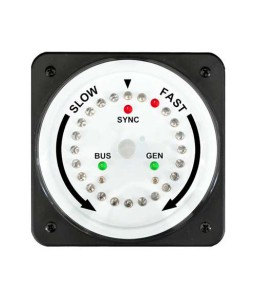 HLS-110 Digital Synchroscope