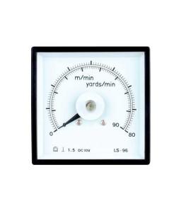HLS-96 AC / DC Analog Meter
