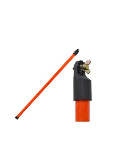 HS-120R High Voltage Short Hot Stick