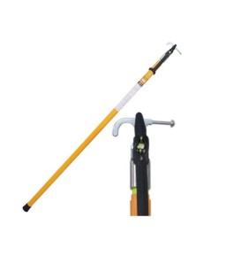 HS-175 Series Telescopic Hot Sticks