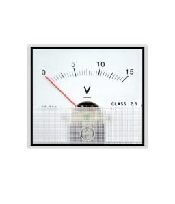 HST-70P AC/DC Analog Panel Meter