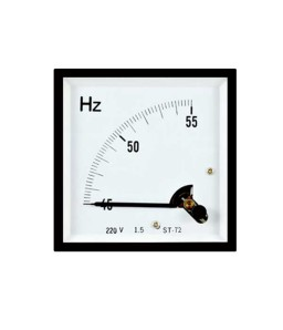 HST-72 Analog Freuqency Meter