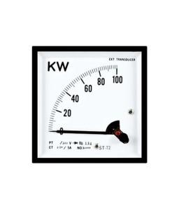 HST-72 Analog Watt Meter