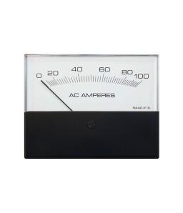 HST-94 AC or DC Analog Panel Meter