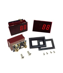 DLA20-LM Series LED Digital Panel Meter
