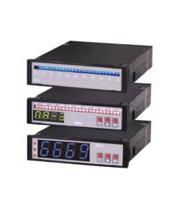 NA3 Horizontal Digital Bargraph Meter