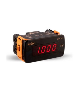 Selec MP14 Digital Power Factor Meter