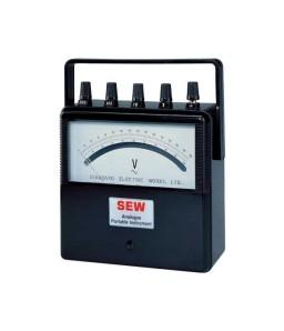 ST-2000V DC Voltmeter
