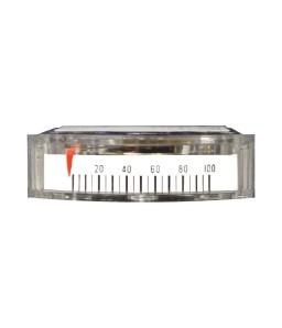 TEM-42E DC Analog Panel Meter