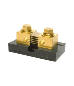 Type LC Base Mounted Current Shunts