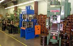 Full Machine Shop For Sub-Assembly