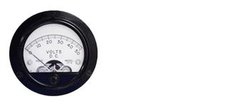Industrial Phenolic Meter