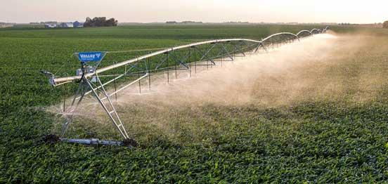 Valley Irrigation 7000 Series