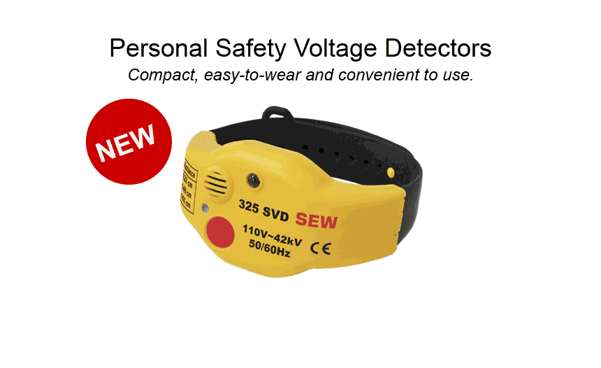 325 SVD Personal Safety Voltage Detector